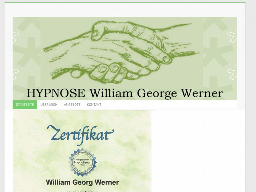 Hypnose Werner